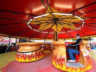 Funland Amusement Park © Funland