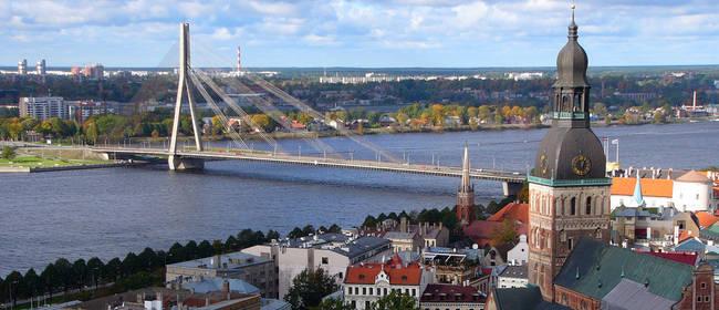Ausflugsziele und Attraktionen in Lettland