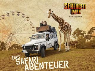 © Serengeti-Park