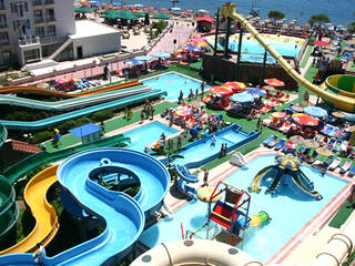 Atlantis Marmaris Waterpark © Atlantis Marmaris Waterpark