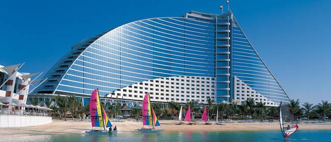 Ausflugsziele und Attraktionen in Vereinigte Arabische Emirate