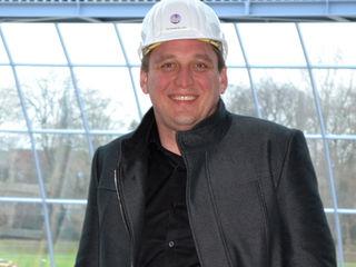 Thermen   Badewelt Euskirchen - Geschäftsleiter Niklas Petermöller