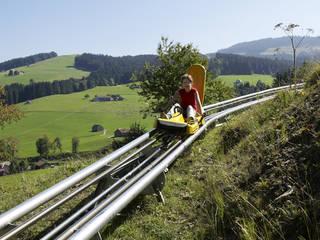 Kronberg-Bobbahn © Kronberg-Bobbahn