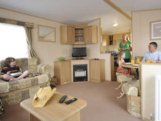 St Minver Holiday Park © St Minver Holiday Park
