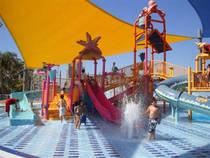 Yamit water park © Yamit water park