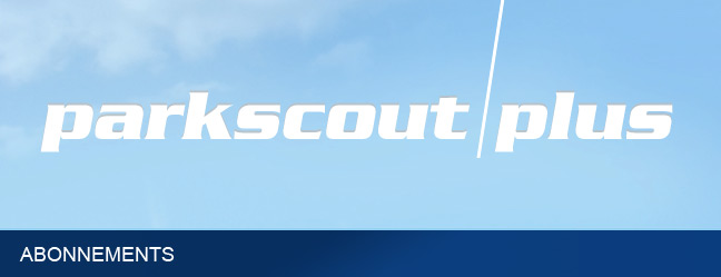 parkscout|plus Abonnements