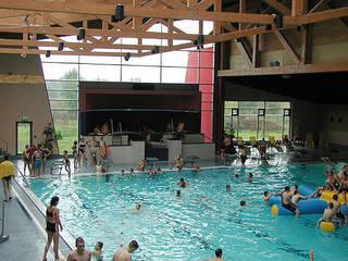 Freizeit- und Erlebnisbad AquariUM © Freizeit- und Erlebnisbad AquariUM