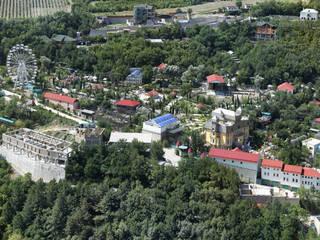 Yalta Zoo © Yalta Zoo