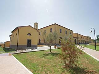 © Residence Poggio all'Agnello