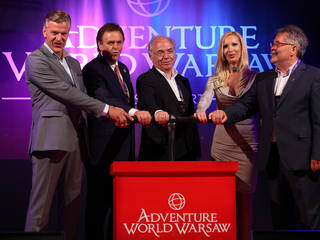 © Adventure World Warsaw