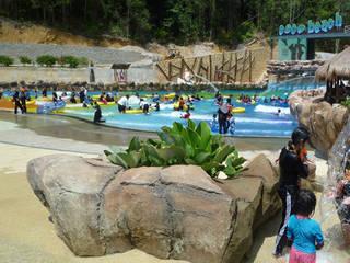 Bukit Gambang Water Park © Bukit Gambang Water Park